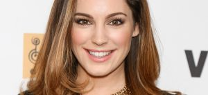 Kelly Brook und David McIntosh verlobt?
