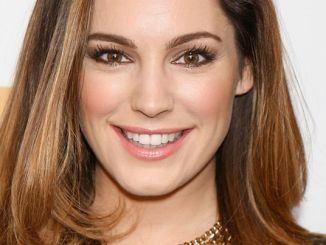 Kelly Brook - 2014 Nordoff Robbins Six Nations Rugby Dinner - Arrivals