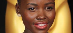 Lupita Nyong`o: Lukrativer Werbedeal!