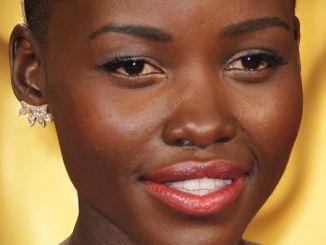Lupita Nyong'o - 86th Annual Academy Awards thumb