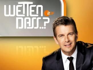 """Wetten, dass..?"" Guido Maria Kretschmer von Cameron Diaz begeistert ist - TV News"
