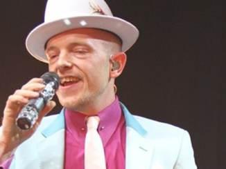 Deutsche Album-Charts: Jan Delay ist auf Anhieb ganz vorne - Musik News