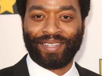Chiwetel Ejiofor bei den 19. Critics' Choice Awards
