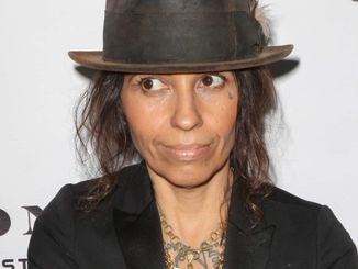 """Linda Perry - Annie Leibovitz """"SUMO-Sized"""" Taschen Book Launch at Chateau Marmont in Los Angeles thumb"""