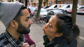 Berlin Tag und Nacht: Amy und Karim streiten zu viel
