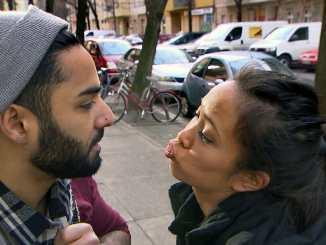 Berlin Tag und Nacht: Amy und Karim streiten zu viel - TV News