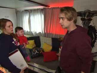 Berlin Tag und Nacht: Bekommt Hanna den Job? Sandy völlig genervt! - TV News