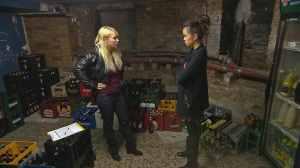 Berlin Tag und Nacht: Sandy und Sunny versöhnen sich? - TV