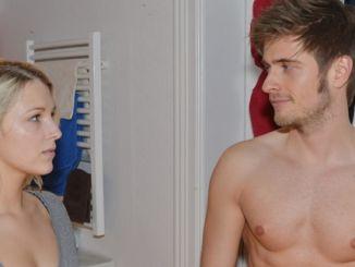 GZSZ: Philip bemerkt Lillys Schwärmerei! - TV