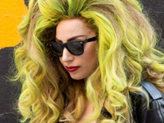 "Lady Gaga - ""Late Show with David Letterman"" thumb"