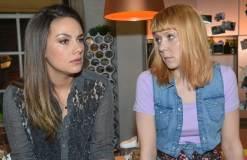 GZSZ: Jasmin kämpft um Anni!