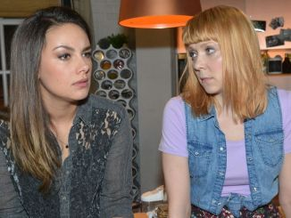 GZSZ: Jasmin kämpft um Anni! - TV