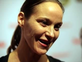 Jeanette Hain träumt noch heute von ihrer Jugendliebe - Promi Klatsch und Tratsch
