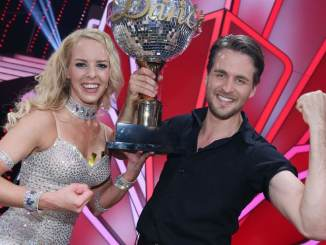 Let's Dance: Alexander Klaws bricht alle Rekorde - TV News