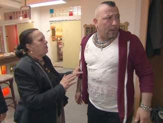 Berlin Tag und Nacht: Fabrizio muss die Familie ertragen! - TV News