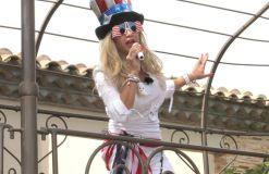 Die Geissens: Von Ibiza nach New York! Davina wird gefeiert!