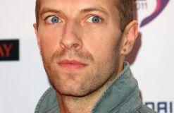 Chris Martin: Seine Gitarre wird versteigert!