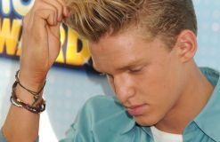 """Cody Simpson: Nackter Hintern bei """"Instagram"""" gelöscht!"""