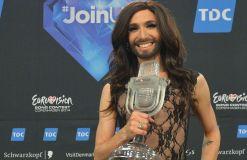 Conchita Wurst möchte maskuliner sein