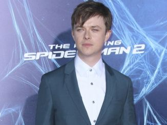 "Dane Dehaan - ""The Amazing Spider-Man 2"" New York City Premiere"