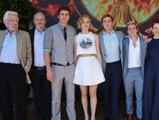 """Cannes feiert """"Die Tribute von Panem - Mockingjay"""" - Die Stars waren da! - Kino"""
