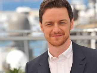 James McAvoy liebt seine Mähne! - Kino News