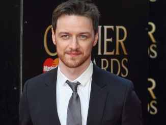 James McAvoy: Nie wieder Extensions! - Kino News