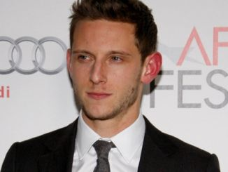 """Jamie Bell - AFI FEST 2011 - """"The Adventures Of Tintin: The Secret Of The Unicorn"""" Closing Night Gala - Arrivals"""