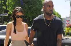 Kim Kardashian und Kanye West erwarten einen Sohn