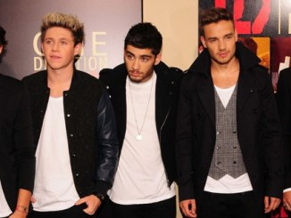 """""""One Direction"""": Danny O'Donaghue rät zur Geschlossenheit - Promi Klatsch und Tratsch"""