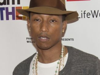 """Pharrell Williams UNIQLO """"I Am Other"""" Collection Launch in New York City"""