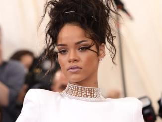 Rihanna verdammt wichtig für die Mode! - Promi Klatsch und Tratsch