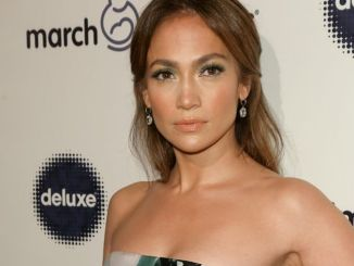 Jennifer Lopez - 8th Annual March of Dimes Celebration of Babies Luncheon thumb