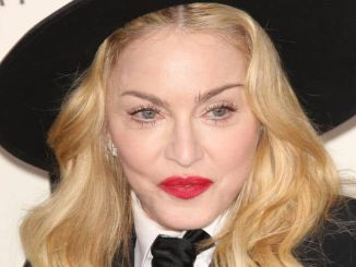 Madonna - 56th Annual Grammy Awards thumb