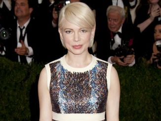 "Michelle Williams - ""Charles James: Beyond Fashion"" Costume Institute Gala - Arrivals thumb"