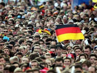 Über 26 Millionen sehen Deutschlands Viertelfinal-Sieg - TV