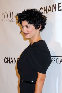 """Audrey Tautou - """"Coco Before Chanel"""" Los Angeles Premiere"""
