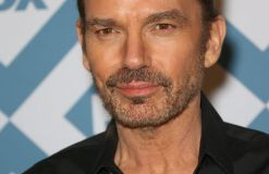 Billy Bob Thornton meidet die Massen!