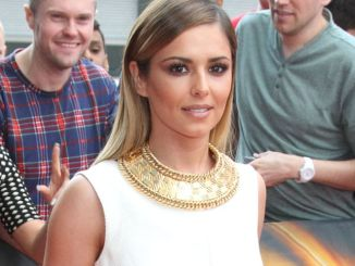 """Cheryl Cole - """"The X Factor"""" 2014 UK Auditions"""