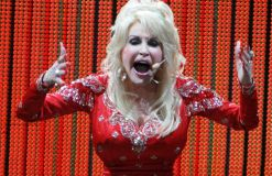 Dolly Parton: Hat Miley Cyrus nicht genug Talent?