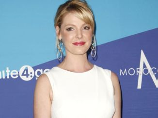 Katherine Heigl - 1st Annual unite4:humanity Celebrating Good, Giving and Greatness Around the Globe