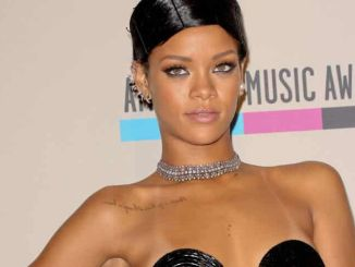 Rihanna - 41st Annual American Music Awards