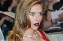 "Scarlett Johansson: ""Black Widow""-Film im Kino?"