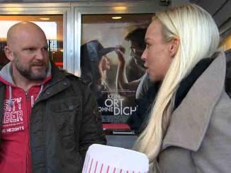 Berlin Tag und Nacht: Peggy und Joe treffen auf Lukas - TV