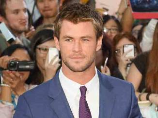 """Thor 3"": Chris Hemsworth will loslegen! - Kino News"