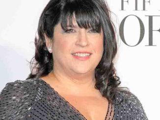 """E L James - """"Fifty Shades of Grey"""" UK Premiere"""