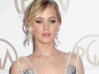 Jennifer Lawrence: Unruhige Weihnachten - Promi Klatsch und Tratsch