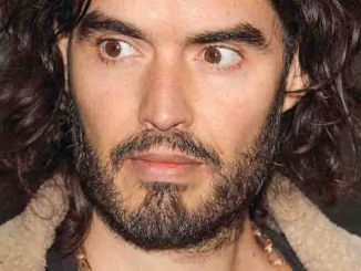 """Russell Brand - """"The Pied Piper of Hamelin: Russell Brand's Trickster Tales"""" and """"Revolution """" Book Signings at Waterstones in London"""