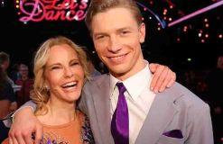 """""""Let's Dance"""" 2015: Katja Burkard und Paul Lorenz sind raus!"""