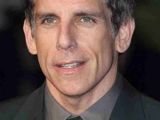 "Ben Stiller - ""Night at the Museum: Secret of the Tomb"" UK Premiere"